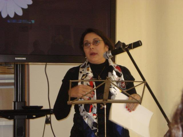 Ivone Sánchez Barea