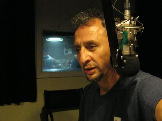 J G RADIO EMISION