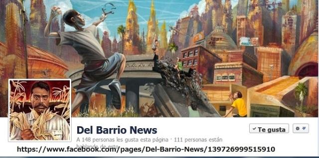 DEL BARRIO NEWS.