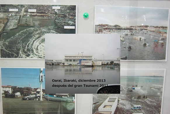 oarai 2012