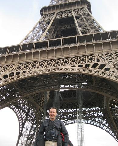 LA GRANDEZA DE PARIS