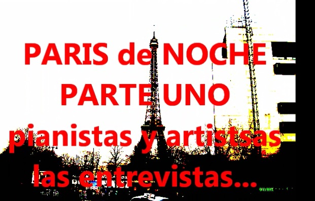PARIS DE NOCHE PRESENTACION
