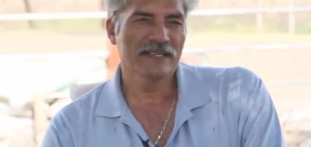 MICHOACAN JOSE MANUEL MIRELES
