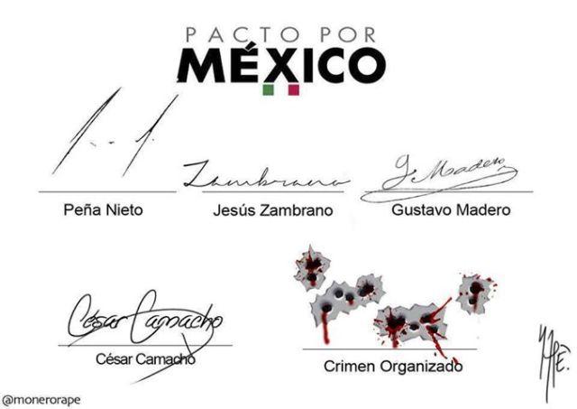 pacto mexico