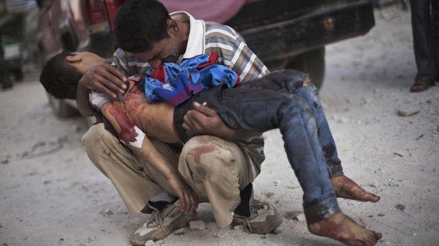 siria pulitzer