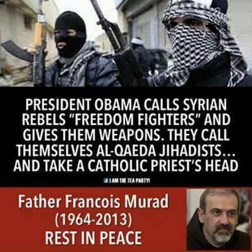 WWIII Syria Funnies 13
