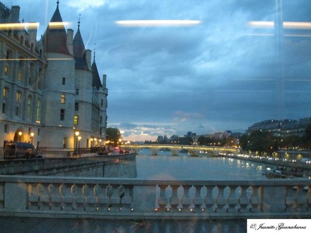 PARIS NOCHE 1