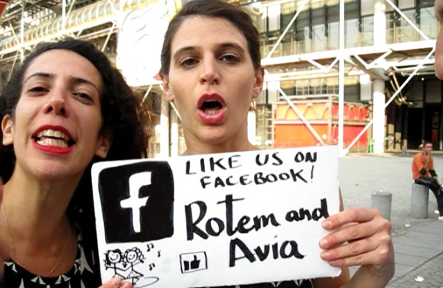 rotem and avia
