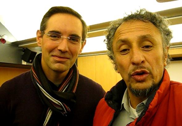J. CAGIAO y CONDE con J.G.