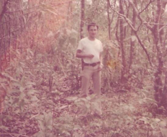 CHIAPAS 1980s