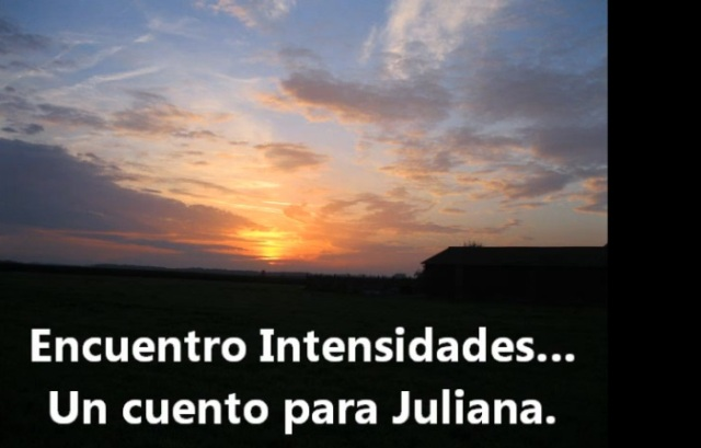 JULIANA CUENTO