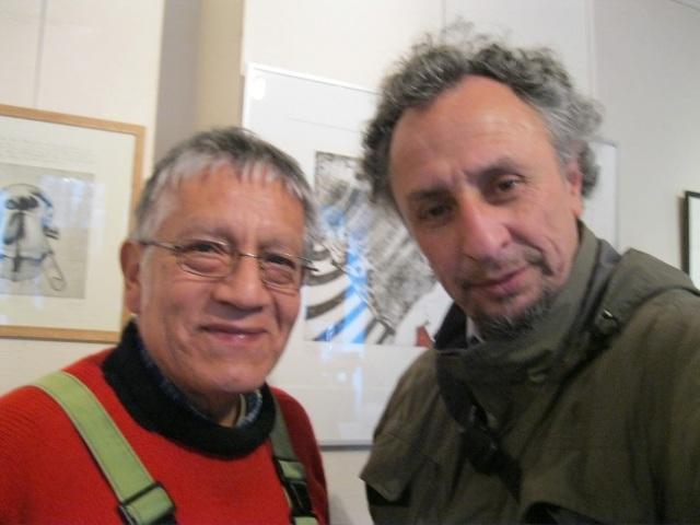 RAUL VELASCO Y J G