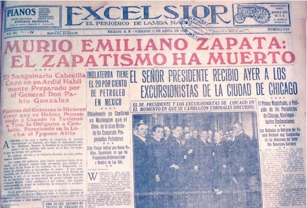excelsior 1919
