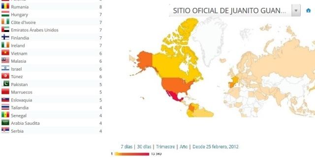 2012 A 2014 CUATRO