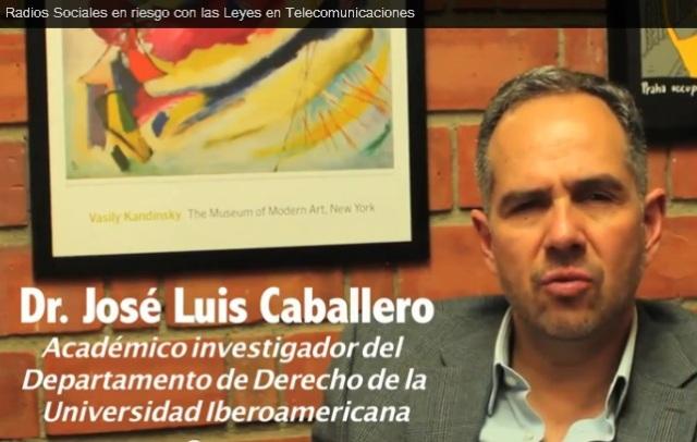 DR.JOSELUIS CABALLERO