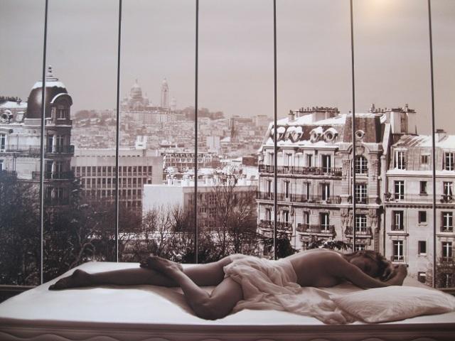 SUEÑO DE PARIS