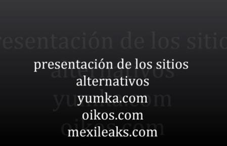 MEXILEAKS OIKOS YUMKA