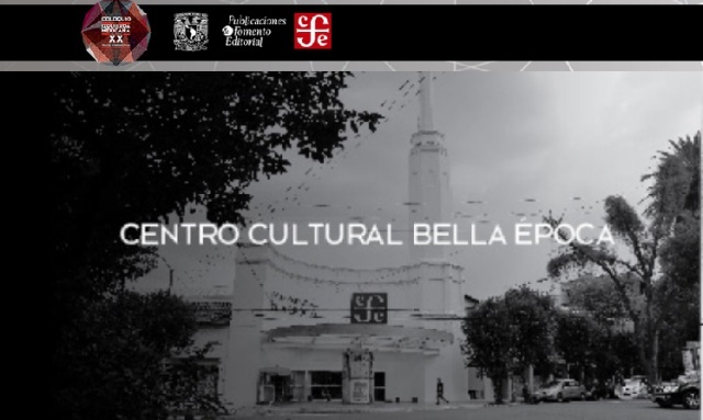 bella epoca cine