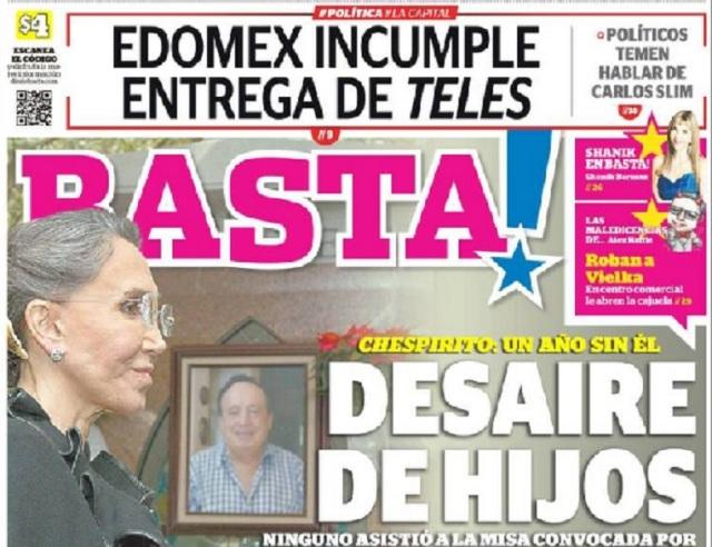 PRENSA CLIMA MEXICO 2