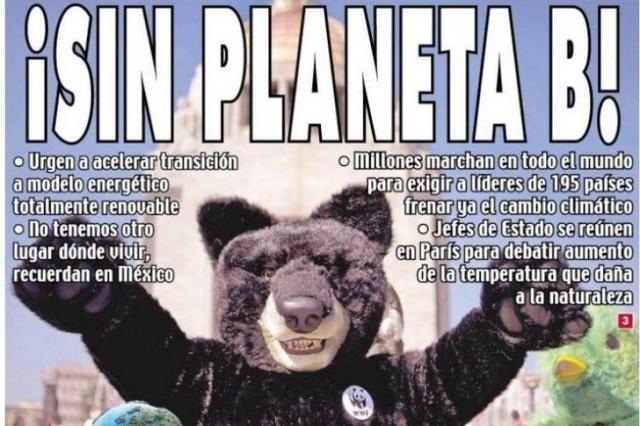 PRENSA CLIMA MEXICO