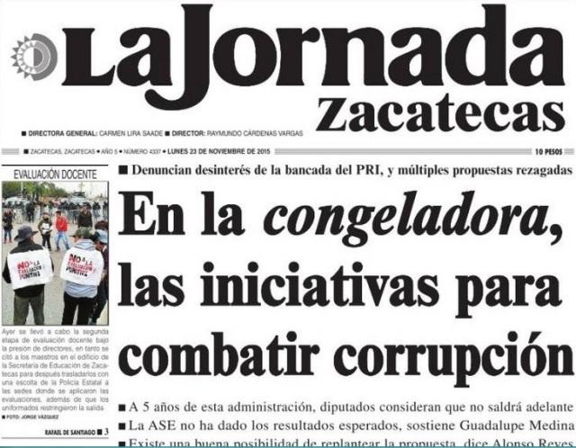 PRESS mx