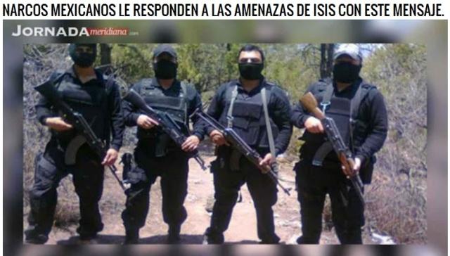 narcos mexicanos