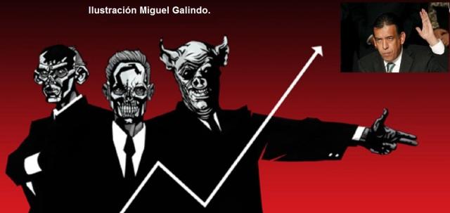 criminales mexicanos internacionales
