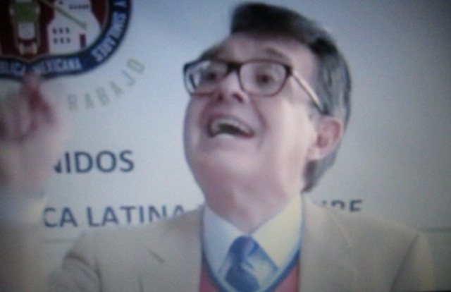 JOSE ALFONSO SUAREZ DEL REAL