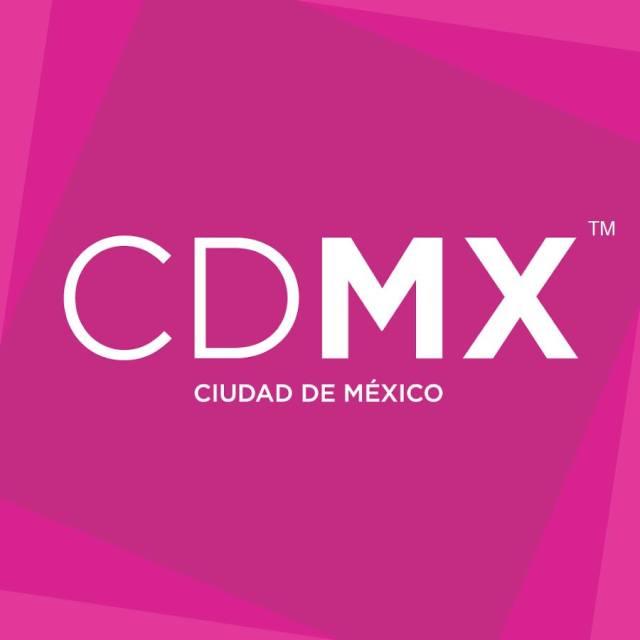LOGO CD MX