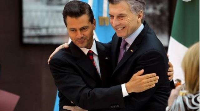 presidentes.