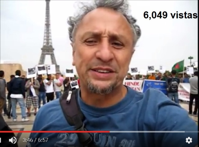 PROTESTA 2015