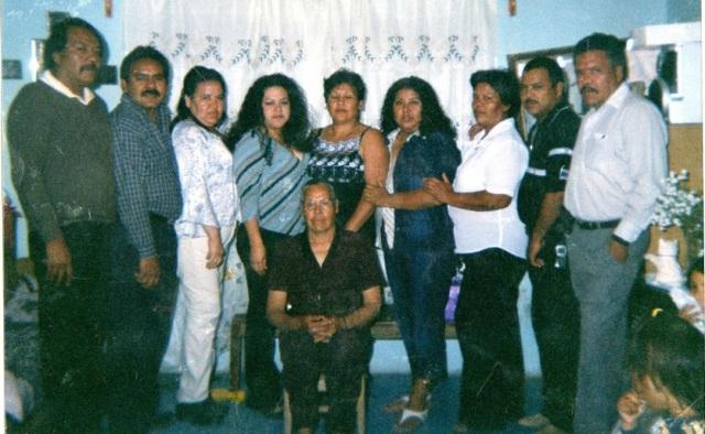 los-reyes-salazar-familia