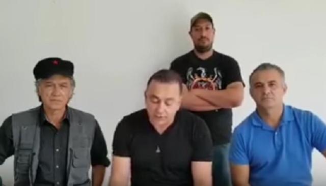 CARLOS MIMENZA Y CIUDADANOS