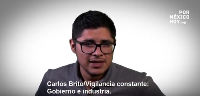 CARLOSBRITO ESPIONAJE EN MEX
