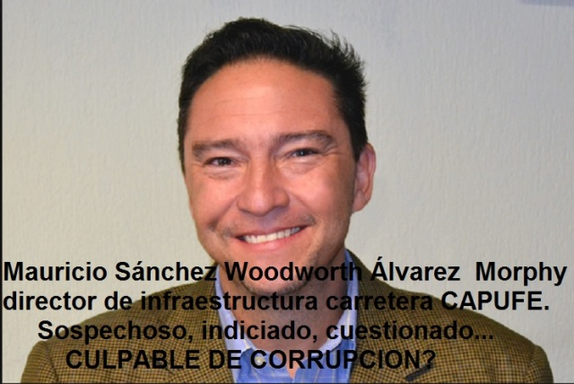 MAURICIO SANCHEZ WOODWORTH.