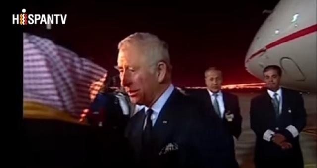 RINCIPE CARLOS EN ARABIA 1