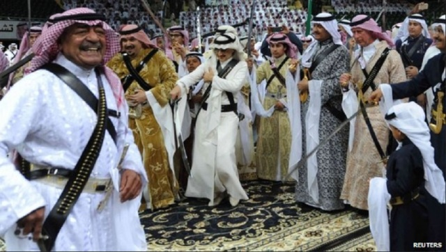 RINCIPE CARLOS EN ARABIA 3
