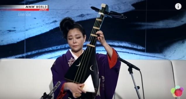violin cello BIWA