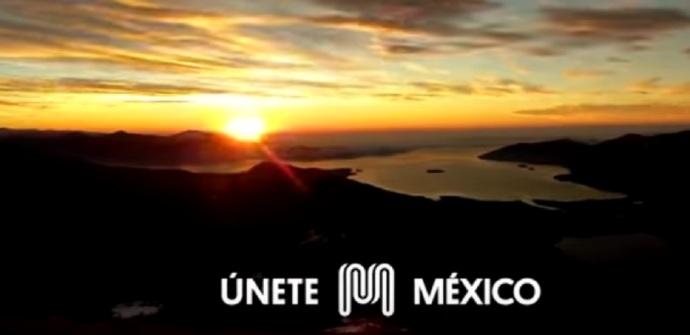 UNETE MEXICO