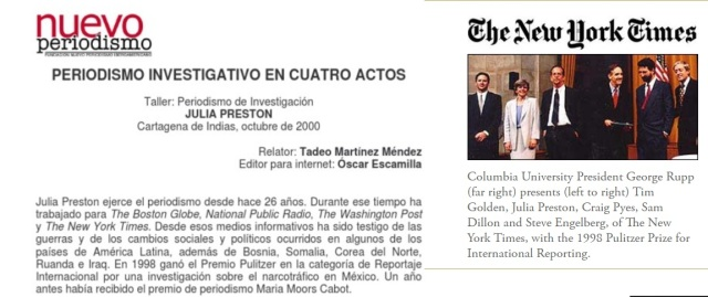 periodismo investigacion