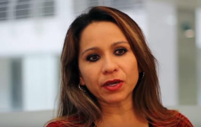 Lizbeth Xóchitl Padilla Sanabria