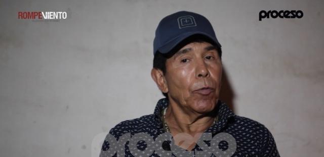 CARO QUINTERO Y ROMPEVIENTO TV POR INTERNET