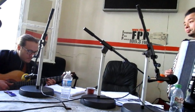 TACA MICHI JUNTOS RADIO 1