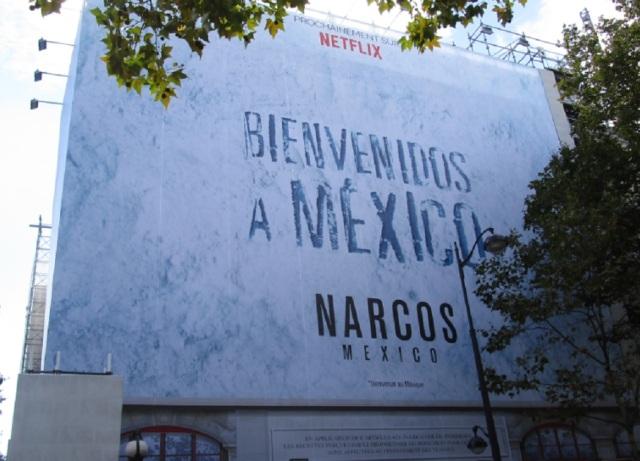 CARTEL NARCOS MEX 1