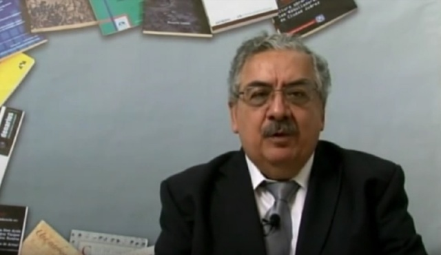 GABRIEL VARGAS LOZANO FILOSOFO MEX UNAM UAM