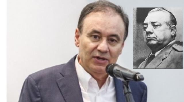 DURAZO MONTAÑO GUARDIA NACIONAL Y ARTURO D.