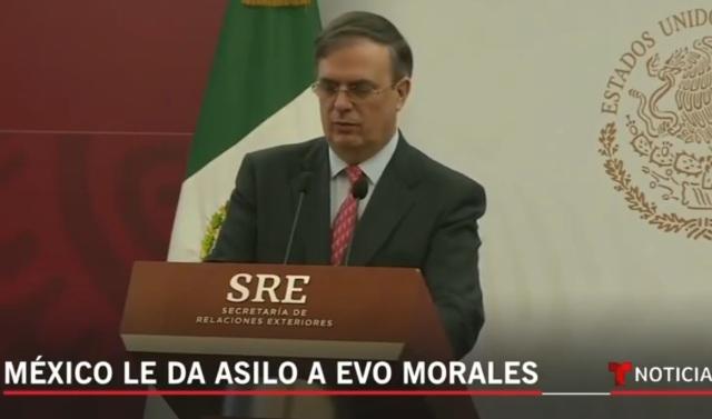 ASILO A EVO EBRAD.