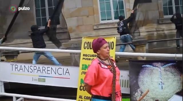 VIOLENCIAS 1 COLOMBIA